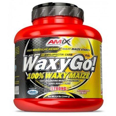 Amilopectina Amix WaxyGo! 2 kg