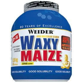 WEIDER Amilopectina Waxy Maize 1,8 Kg