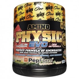 BIG Amino Physic Evo 400 gr