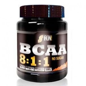 Iron Supplements BCAA 8:1:1 300 Gr