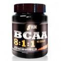 Iron Supplements BCAA 8:1:1 300 Gr