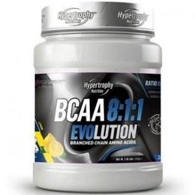 Hypertrophy Nutrition BCAA 8:1:1 Evolution 500 gr