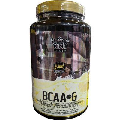 MTX BCAA + G 1 kg