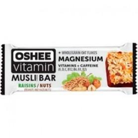 Barrita energética Oshee Vitamin 25 u.