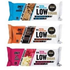 Gold Nutrition Bar Low Sugar 60 gr