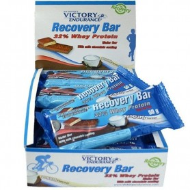 Victory Recovery Bar 12 unidades