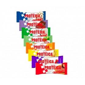 NutriSport Barrita proteica 46 gr