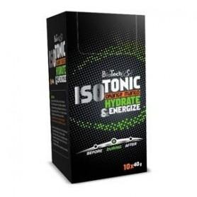Biotech Usa Isotonic 10 x 40 gr
