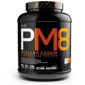 Starlabs PM8 100% Micellar Casein 1,8 kg