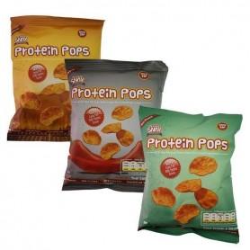 Protein Snax Protein Pops 1 bolsa x 30 gr