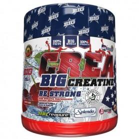 Creatina Creapure® BIG Creabig Creatina 500 gr