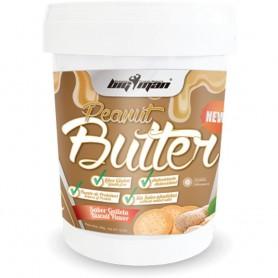 Crema de Cacahuete Bigman Peanut Butter -350 gr