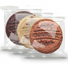 Amix Gourmet Almond Protein Cookie 25 gr