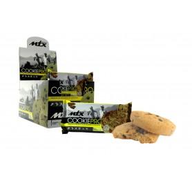 MTX CookiePro Hiperproteicas 12 packs