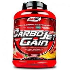 Carbohidratos Amix CarboJet Gain 4 kg