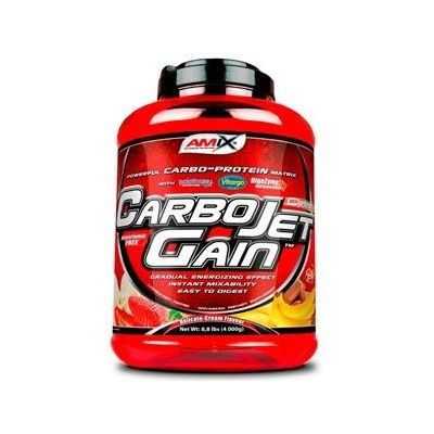Carbohidratos Amix CarboJet Gain 4 kg