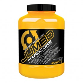 Scitec Nutrition Jumbo Hardcore 3 kg