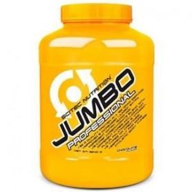 Scitec Nutrition Jumbo Professional 3,240 kg