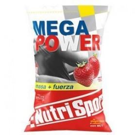 NutriSport Mega Power 816 gr