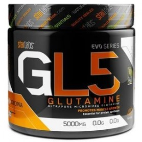 Starlabs GL5 Glutamine 300 gr