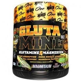BIG Glutamina 450 gr