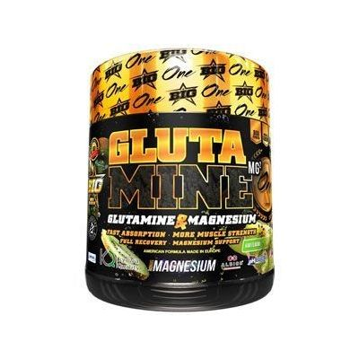 Aminoacidos BIG Glutamina 450 gr