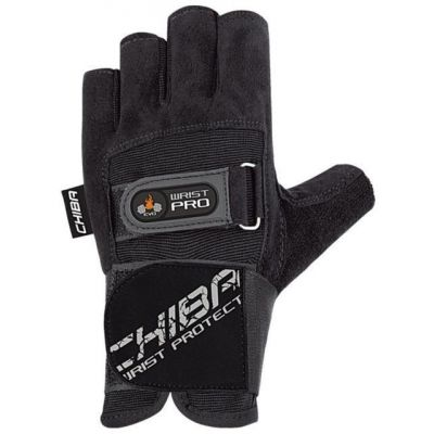 CHIBA Guantes Wrist Protect Gloves