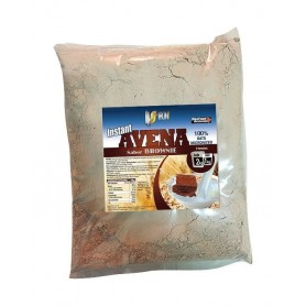 Iron Supplements Harina de avena Avena Instant 1 Kg