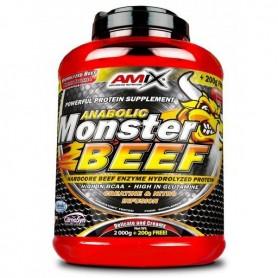Amix Monster BEEF 2 kg + 200 gr