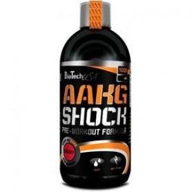 BioTechUSA AAKG Shock Extreme 1000 ml