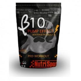 Nutrisport B10 Pre-Workout 400 gr