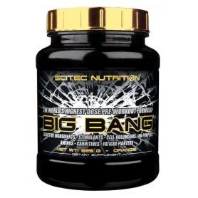 Scitec Nutrition Big Bang 2.0 825 gr