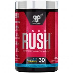 BSN Endo Rush Pre Workout - Pre-Entrenamiento 495 gr