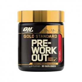Optimum Nutrition Gold Standard Pre-Workout 330 gr