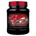 Scitec Nutrition Hot Blood 3.0 820 gr