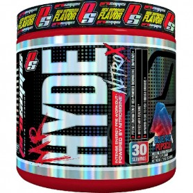 ProSupps Mr Hyde Pre-WorkOut 303 gr
