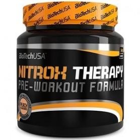 BioTechUSA Nitrox Therapy 340 gr