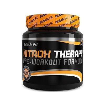 BioTech USA Nitrox Therapy 340 gr
