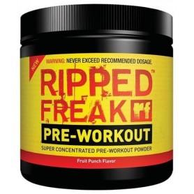 Pharma Freak Pre Workout Ripped Freak Pre Workout 200 gr