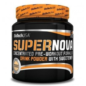 BioTechUSA Super Nova 282 gr