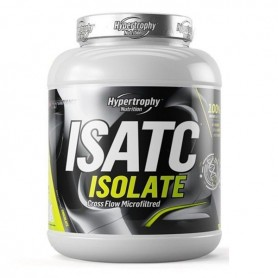 Hypertrophy Nutrition Isatc Isolate CFM 1 kg
