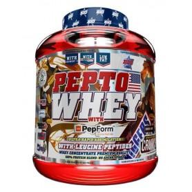 Concentrado de Suero BIG Pepto Whey 2,12 kg