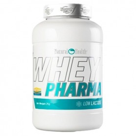 Hypertrophy Natural Health Whey Pharma 2 kg