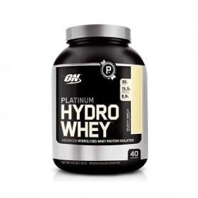 Optimum Nutrition Platinum Hydro Whey 3.5 Lbs (1,6 kg)