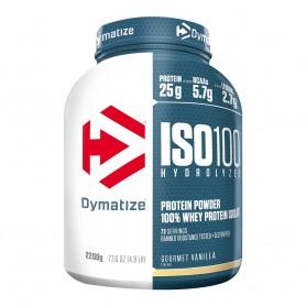Dymatize ISO 100 Hydrolyzed 2,2 kg