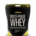 BigMan Multi-Phase Whey 2,26 kg