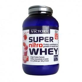 Weider Super Nitro Whey 2,2 Kg