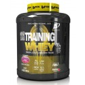 Iron Supplements Training Whey 2 kg