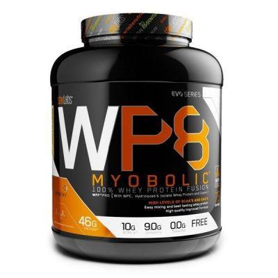 Proteina secuencial StarLabs WP8 Myobolic 2.0 2,27 kg