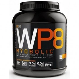 StarLabs WP8 Myobolic 2.0 908 Gr